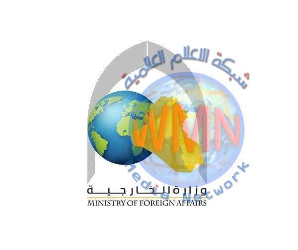 الخارجية العراقية: نتابع باهتمام قضية المواطنة التي تعرضت للضرب في مطار مشهد