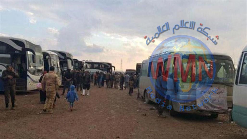 البدء بنقل 4500 عائلة من مخيمات نينوى الى ثلاث محافظات