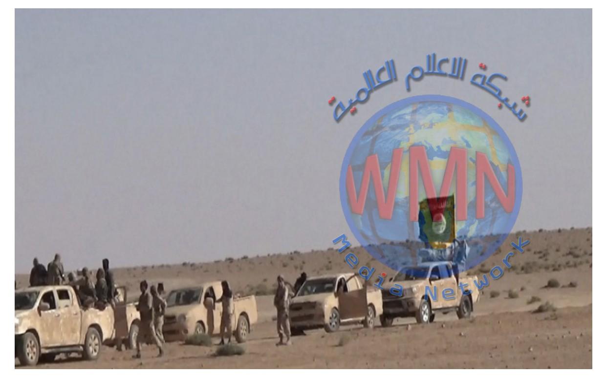 الاعلان عن حصيلة الاقتتال الداخلي لداعش في حوض المطيبيجه