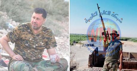 استشهاد مقاتلين إثنين من اللواء 28 بالحشد بانفجار عبوة استهدفت سياراتهما أثناء العمليات الامنية في ديالى