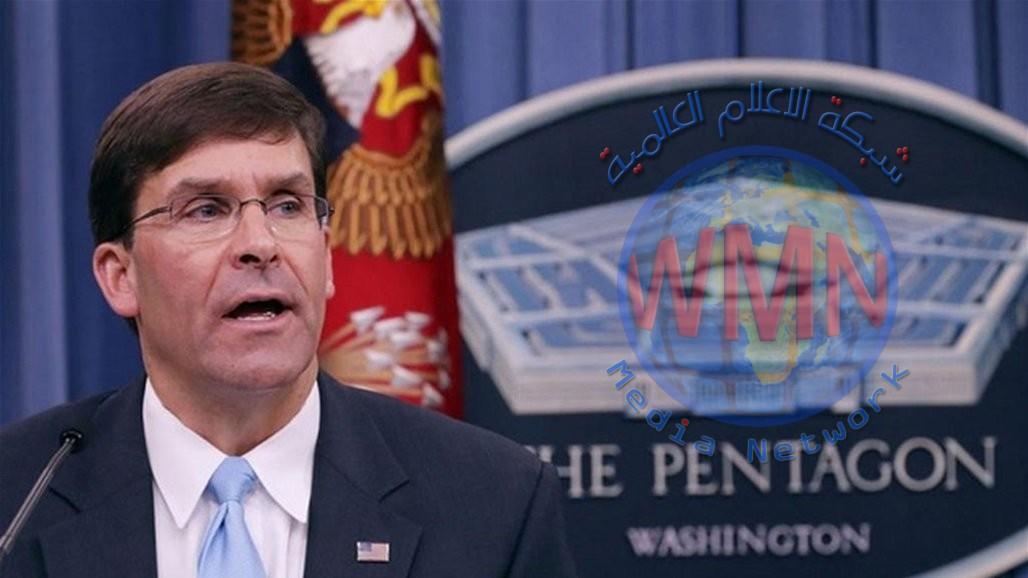 وزير الدفاع الامريكي يطلق تصريحا لافتا وغير متوقع حول ايران