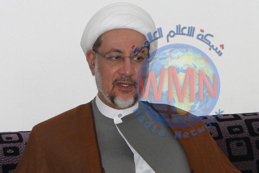 الشيخ العطية: نسكن الحجاج العراقيين في العزيزية وهي افضل المناطق في مكة