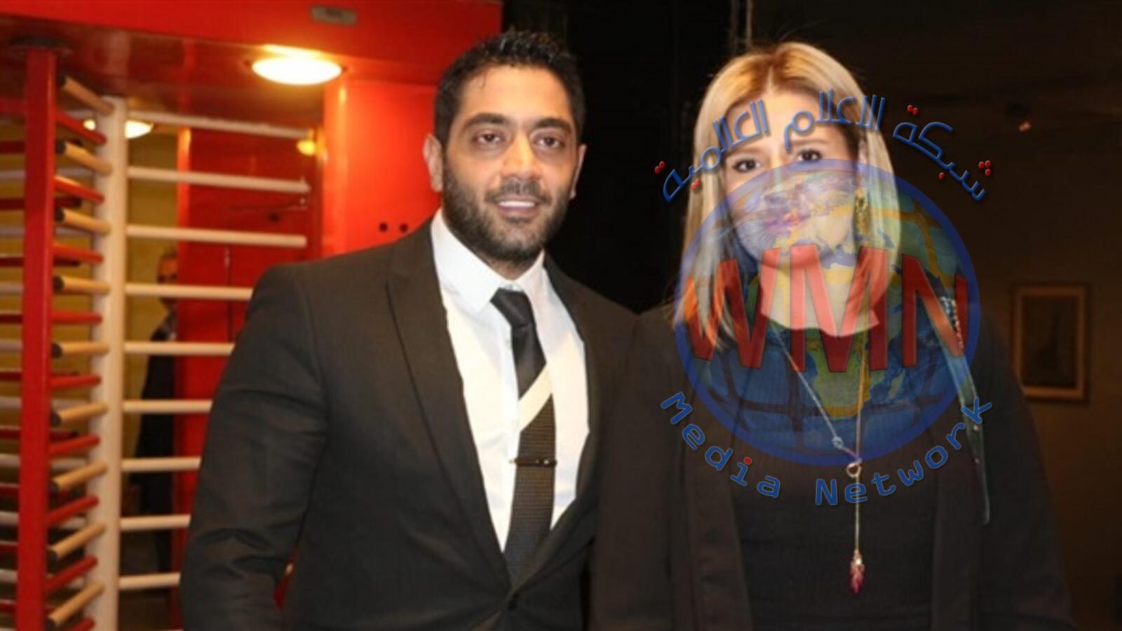 أحمد فلوكس يسيء لصحفي نشر خبرًا عن طليقته هنا شيحة ومطالبة النقابة بالتدخل!