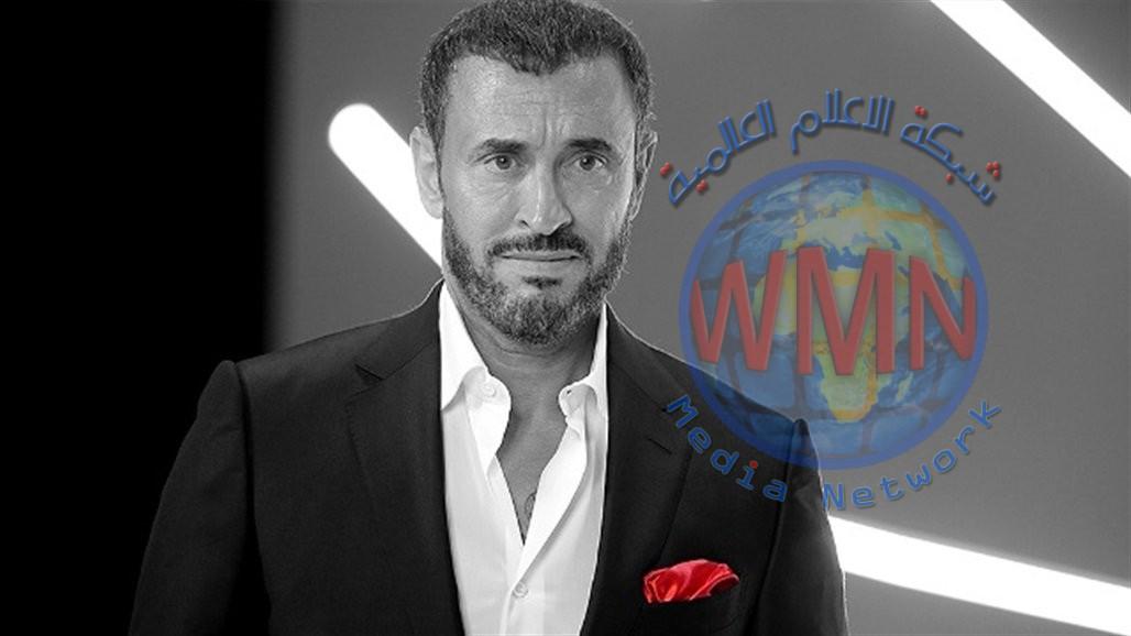 """نقابة الفنانين الأردنيين توجه """"إنذاراً"""" لكاظم الساهر وتطالبه بـ44 ألف دولار"""