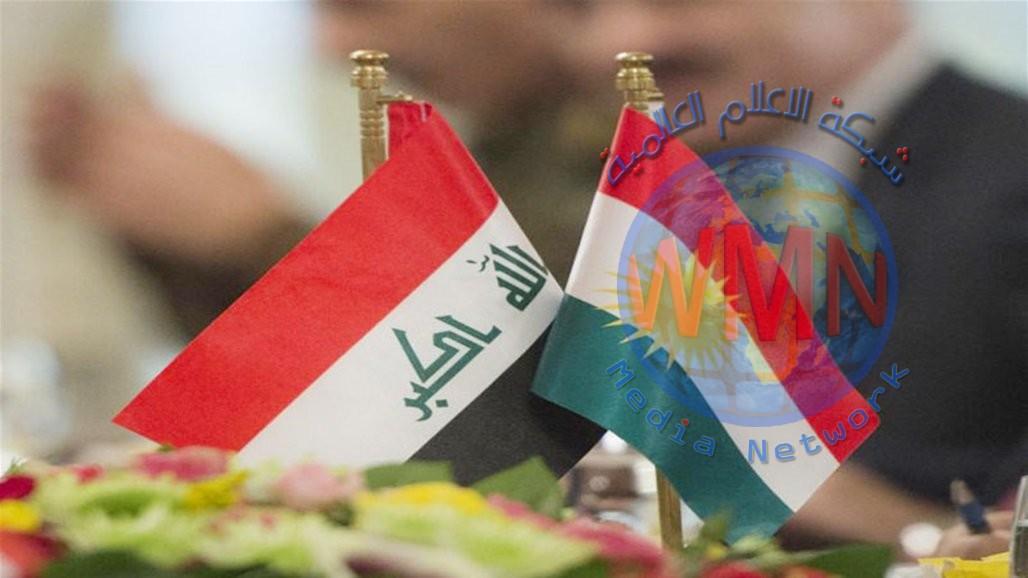 بغداد واربيل تتفقان على الغاء رسم دخول كردستان