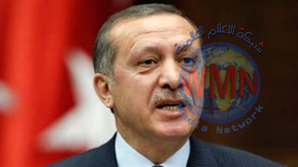 أردوغان يعلن أن بلاده ستشن عملية عسكرية في سوريا