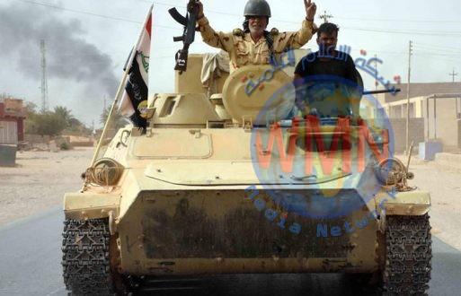 قيادة عمليات الانبار للحشد تعلن إنطلاق عمليات إرادة النصر الرابعة لتفتيش عدد من مناطق المحافظة