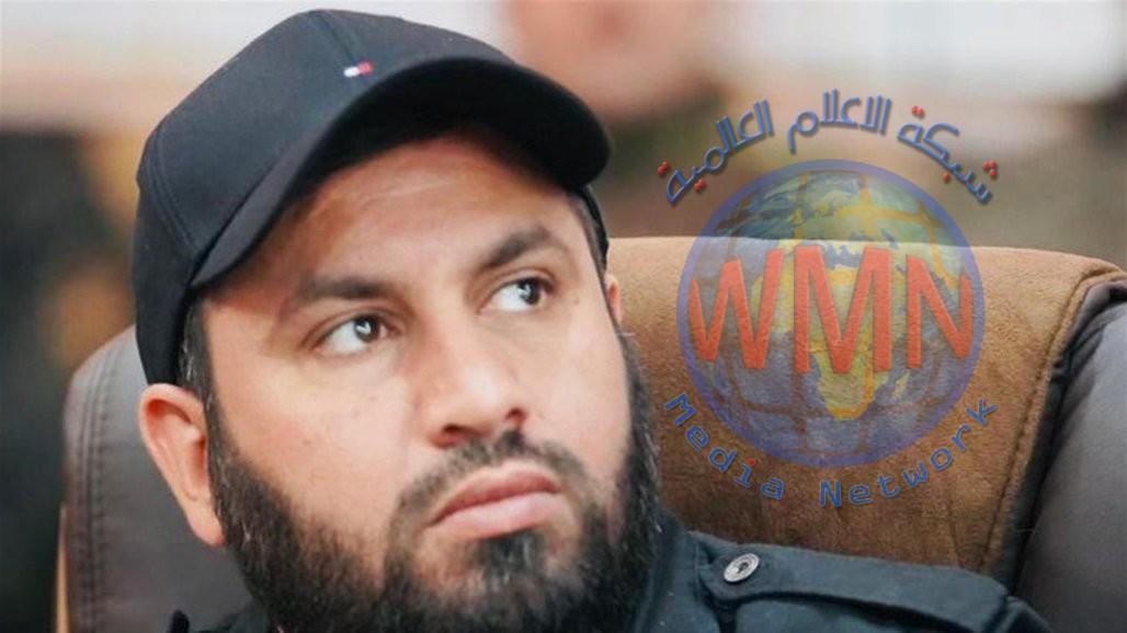 المسعودي: العراق الواحد بجيشه وحشده اقوى من تهديد طائرة مسيرة