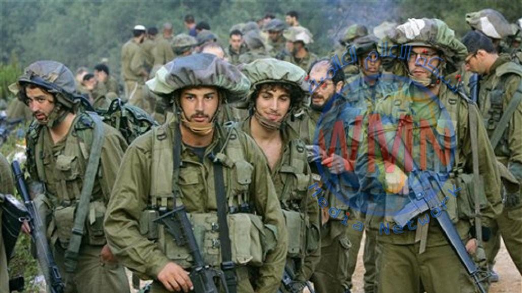 الجيش الإسرائيلي يرسل تعزيزات إلى الشمال