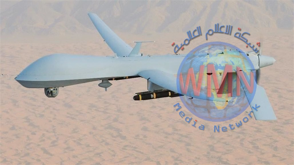 انباءعن استهداف مركبتين للحشد الشعبي قرب الحدود العراقية السورية بطائرات مجهولة