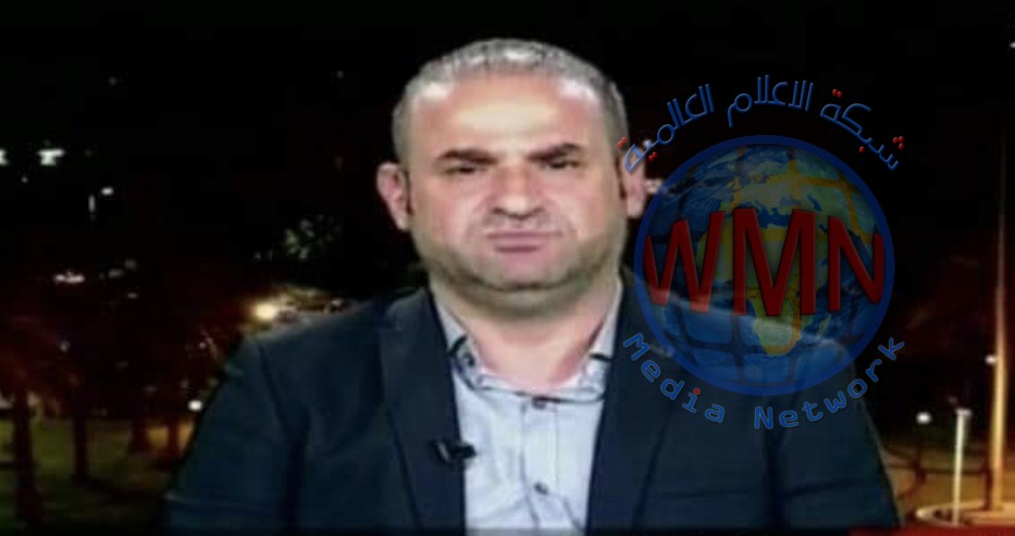 مدير عام اعلام الحشد مهند العقابي:التدخل الاسرائيلي في العراق خطر جداً وما سيحدث في المستقبل سيتعدى ضرب المقرات الى الاغتيالات