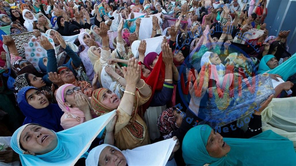 صحيفة: الهند تقود حملة قد تؤدي لاحتجاز ملايين المسلمين داخل مخيمات
