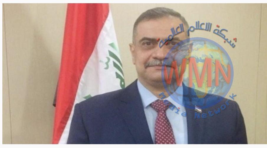 وزير الدفاع يعلن السيطرة على حريق قاعدة بلد الجوية بنسبة 100%