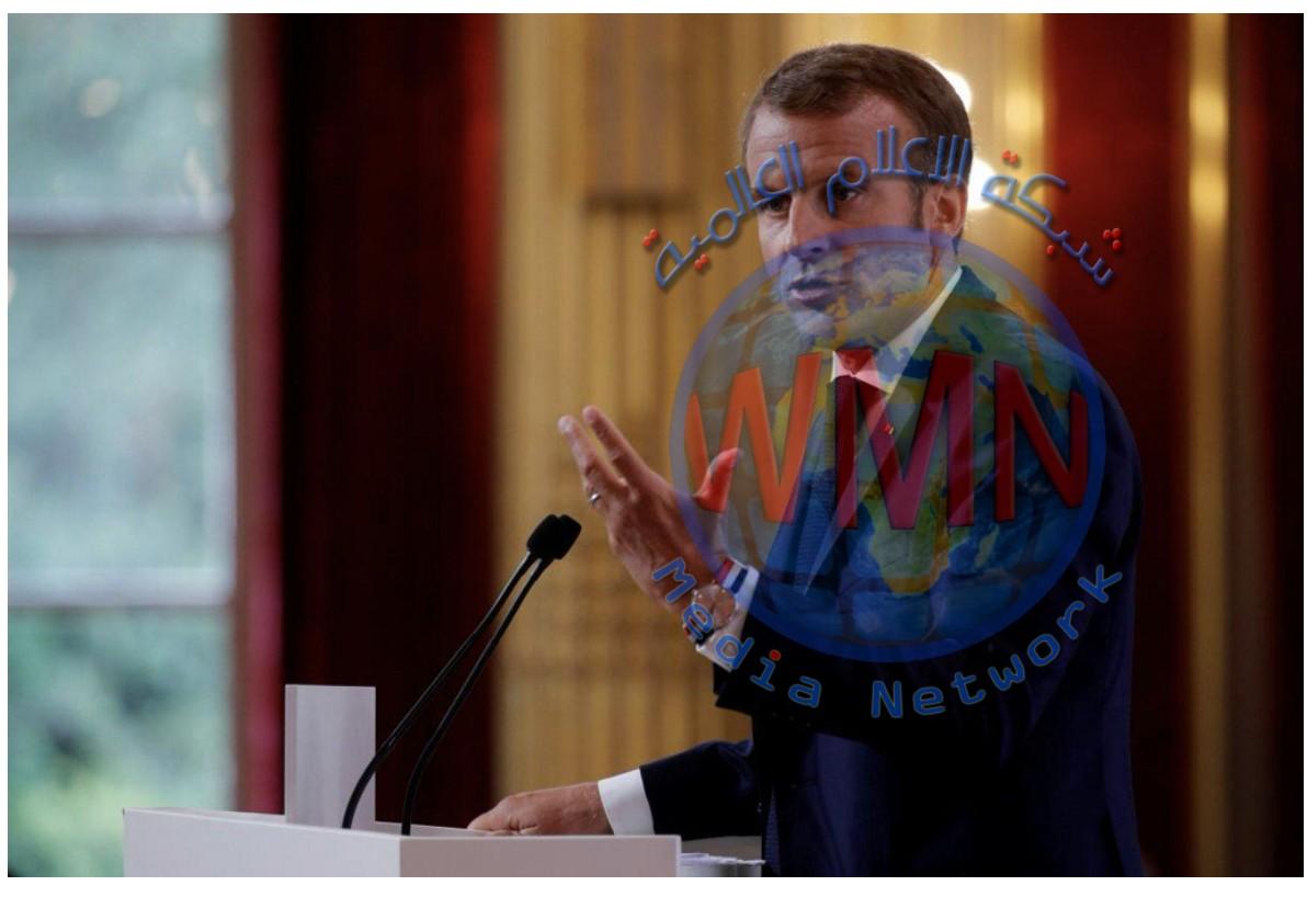 الرئيس الفرنسي: الهيمنة الغربية انتهت في ظل صعود الصين وروسيا
