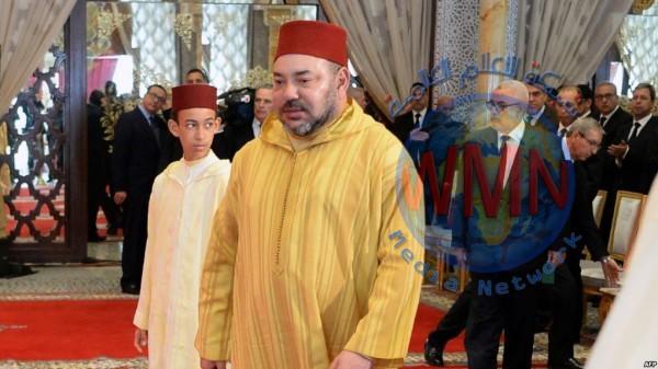 ملك المغرب يأمر بعدم إقامة الاحتفال الرسمي بعيد ميلاده