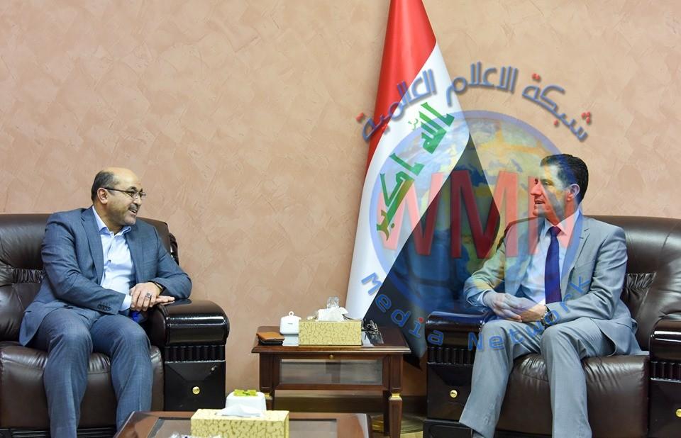 المصادقة على تخصيص أكثر من 219 مليار دينار لتحسين واقع الخدمات في بغداد