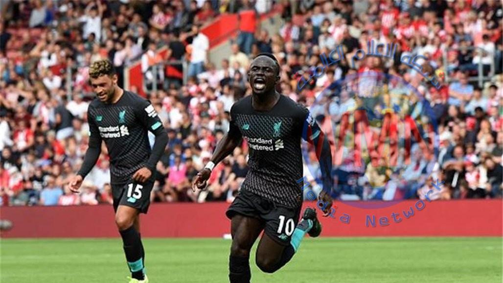 ليفربول يحقق الفوز الثاني على التوالي في البريميرليج