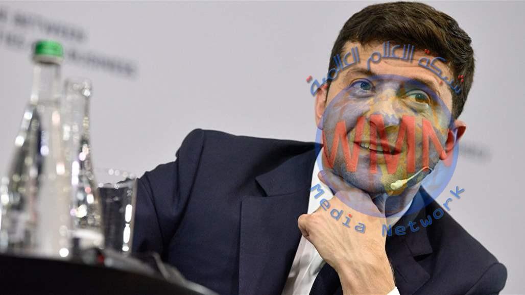 ما هو مقدار راتب الرئيس الأوكراني؟