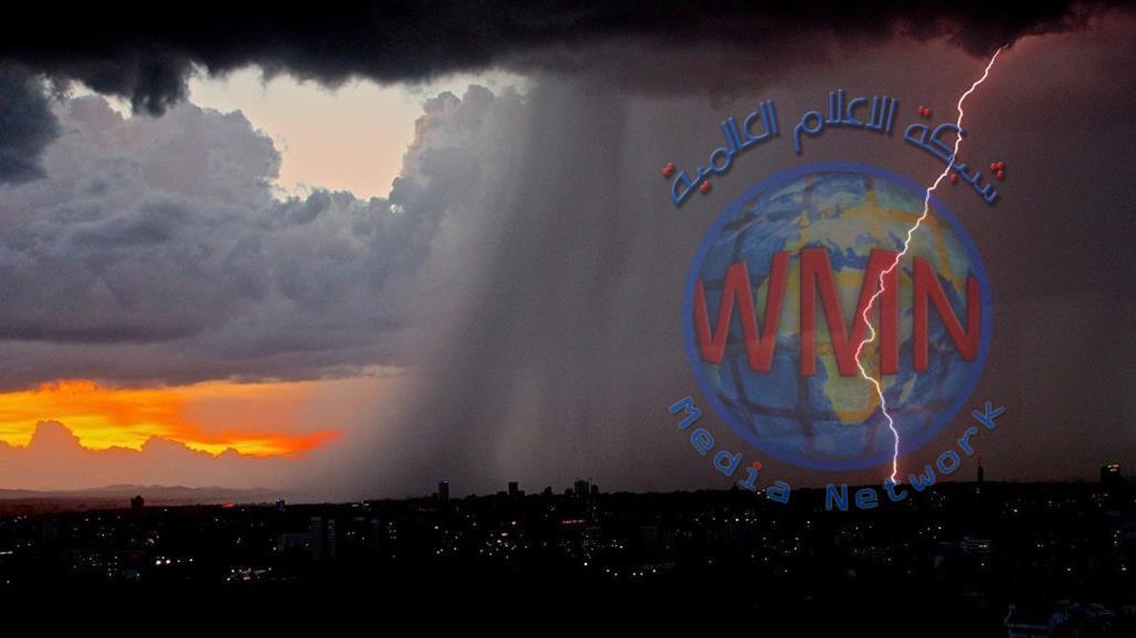 ظاهرة غريبة.. تغير لون السماء في دول عربية أثناء شروق وغروب الشمس