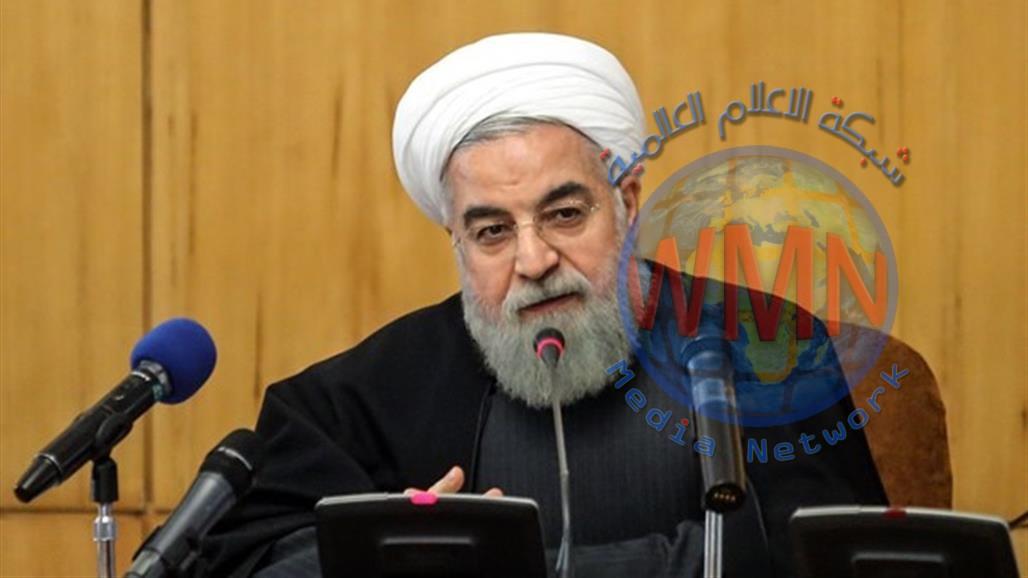 """روحاني: الحرب مع إيران """"أم الحروب"""""""