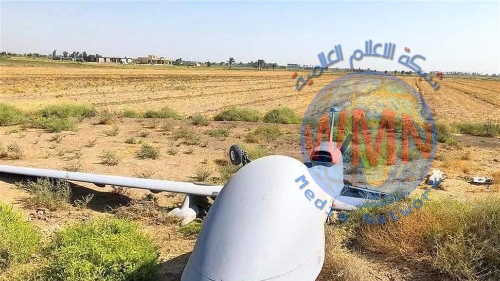 صحيفة: الطائرة الاميركية التي سقطت بالرضوانية تجسسية وتحمل صواريخ