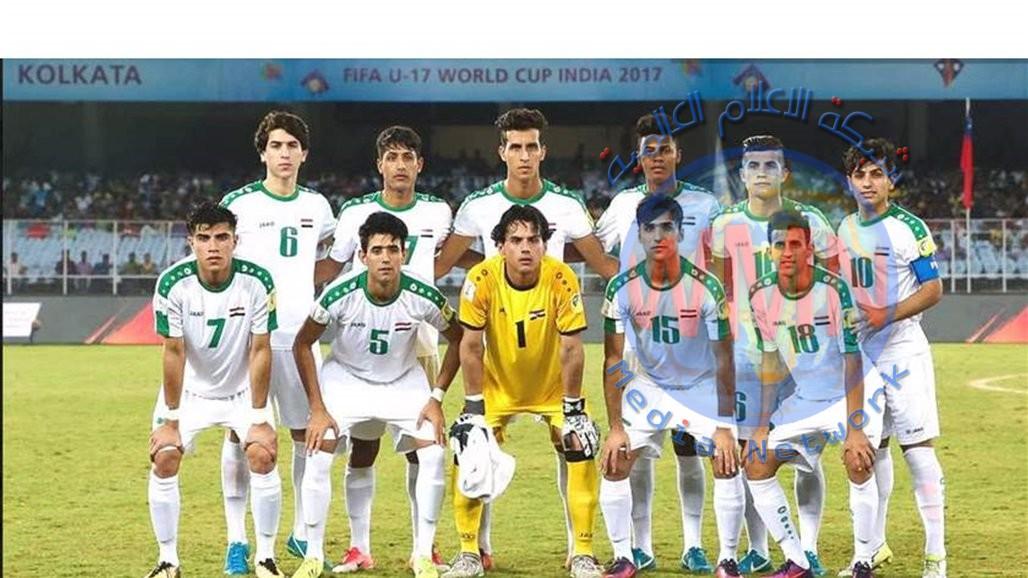 الدوحة تحضر شباب العراق لبطولة غرب آسيا