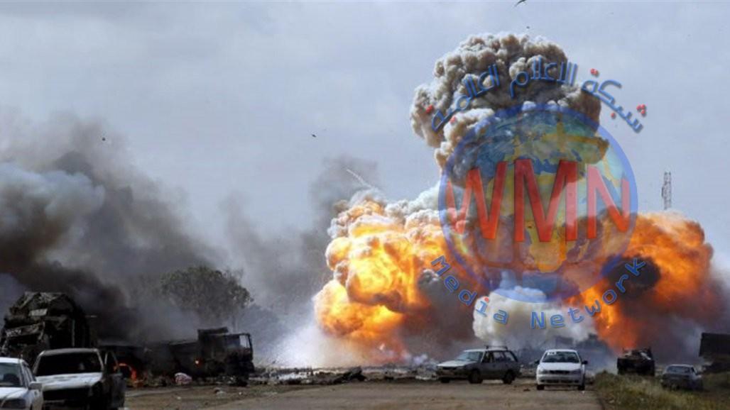 مقتل وإصابة 130 شخصاً بانفجار صهريج للوقود في تنزانيا