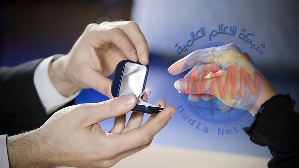 جدل على مواقع التواصل الاجتماعي بسبب خاتم خطوبة… الأغرب أم الأقبح؟