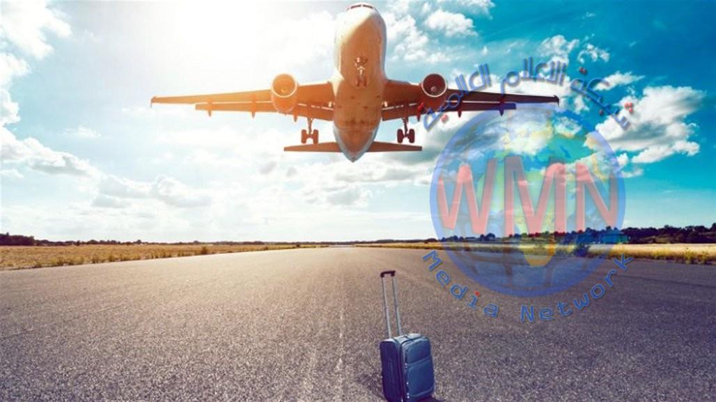 قائمة بأكثر ما ينساه المسافرون في الطائرات