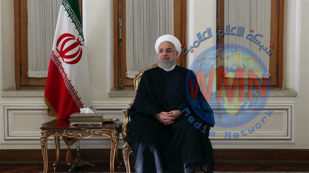 الرئيس الايراني يحذر دول الخليج من أطماع اميركا في خزائنها
