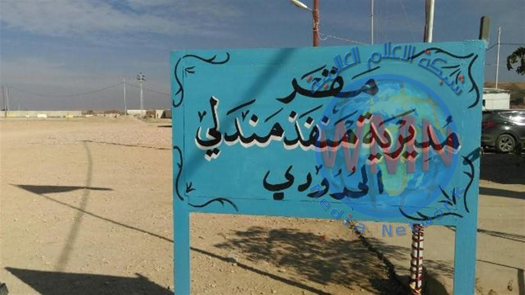 اتفاق عراقي إيراني على إعادة افتتاح منفذ مندلي – سومار خلال أسبوع