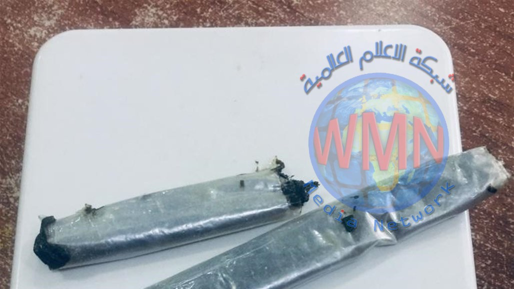 المنافذ الحدودية: ضبط ثلاثة مسافرين إيرانيين بحوزتهم مواد مخدرة في زرباطية