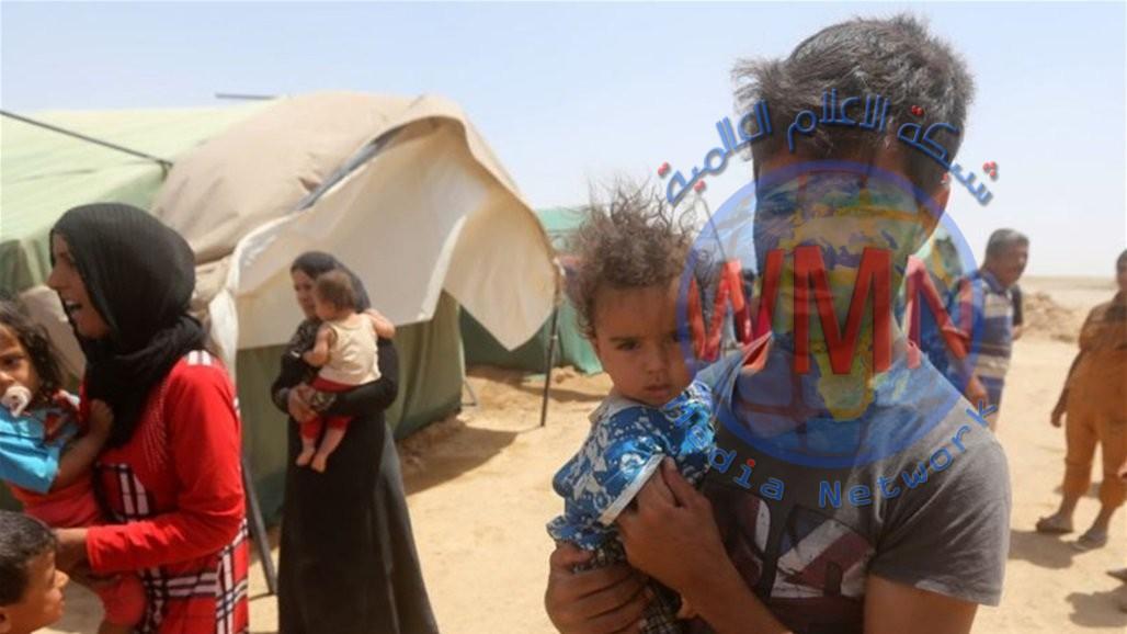 الامم المتحدة: 6.7 ملايين في العراق بحاجة لمساعدات انسانية