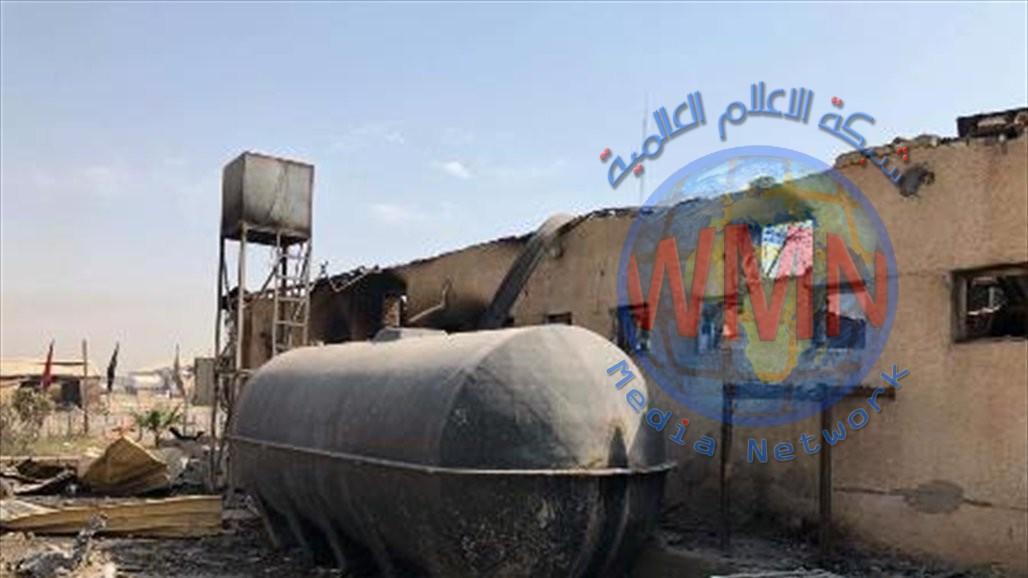 صحيفة اسرائيلية: العراق أصبح شبيها لسوريا ويمكن مهاجمته بشكل منهجي