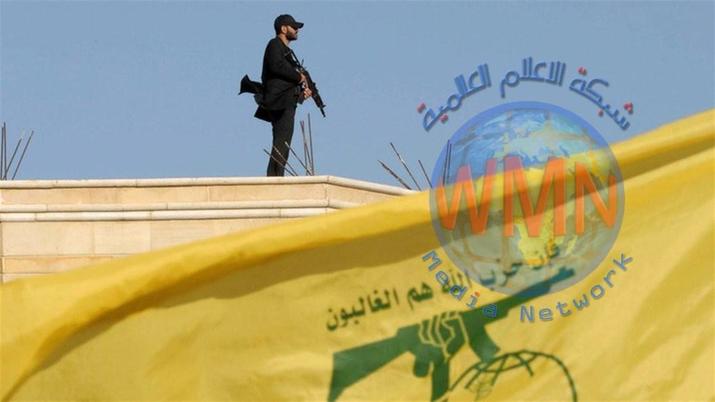 حزب الله ينشر صورة لإحدى الطائرتين المسيرتين الإسرائيليتين ويكشف تفاصيل جديدة