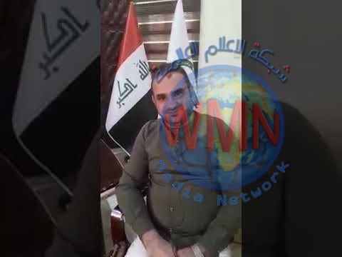 مدير اعلام الحشد الشعبي مهند العقابي:القواعد الاميركية في العراق لا تقوم بمهام للحفاظ على الامن العراقي بل للتجسس عليه
