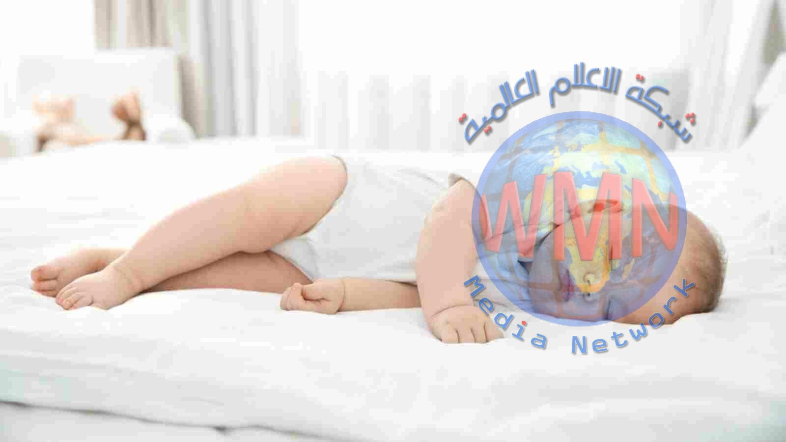 لا تتركي طفلك ينام لوحده في غرفة منفصلة!