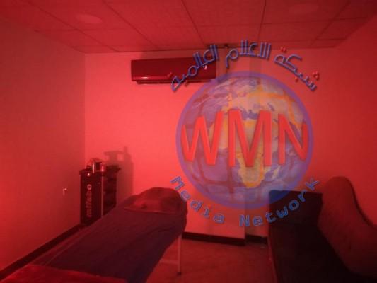 مستثمرون يفتتحون عيادات تجميل من دون أطباء وغلق 43 مركز مساج في بغداد