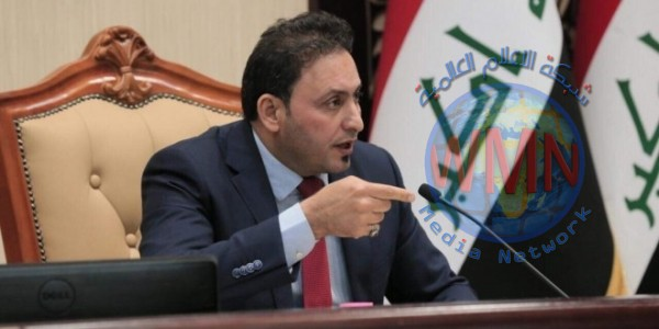 الكعبي يدعو عبد المهدي لمصادرة الاسلحة الموجودة خارج نطاق الحكومة