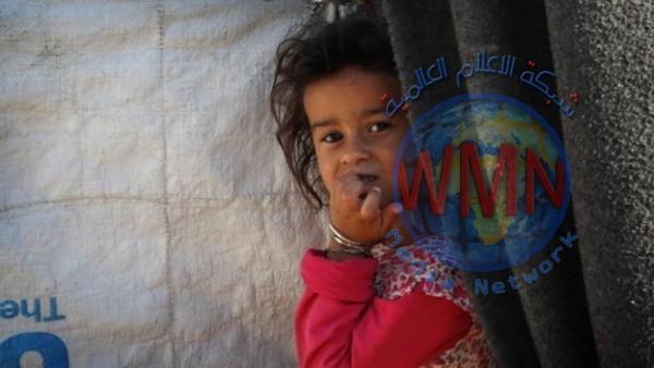 """""""الطفل المعجزة"""" في الموصل يواجه معركة جديدة للبقاء"""