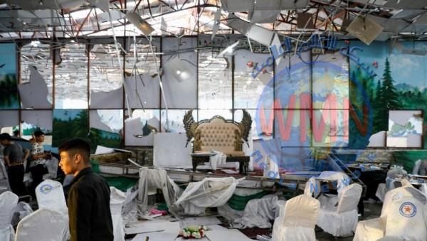تفجير زفاف كابل.. استهدف منطقة شيعية والعريس يروي التفاصيل