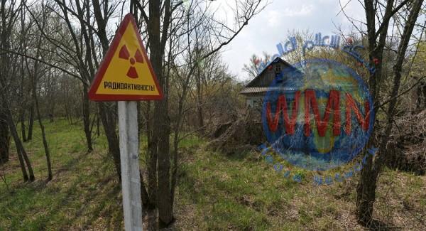 أمريكا تكشف عن تقرير سري حول حادث تشرنوبل النووي