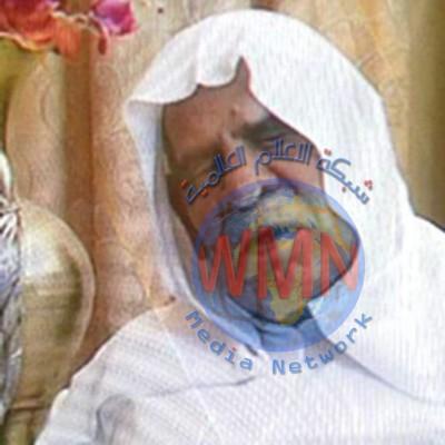 وفاة قارئ القرآن وليد ابراهيم الفلوجي في احدى مستشفيات أربيل