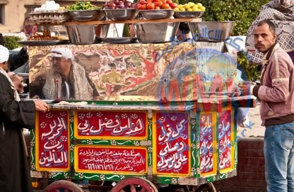 """مصر.. تحذير خطير من """"فول الشارع"""""""