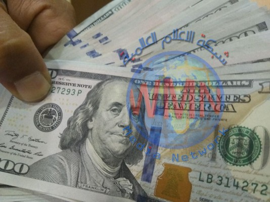 الدولار يستقر في بورصة الكفاح اليوم