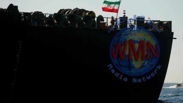 ناقلة النفط الإيرانية تغير اتجاهها إلى ميناء في تركيا