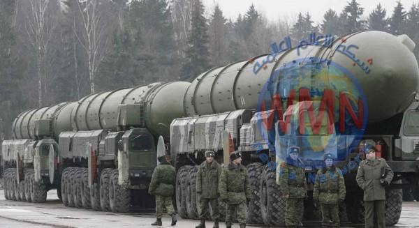 """أول رد روسي على التجربة الأميركية.. و""""سباق صاروخي"""" في الأفق"""