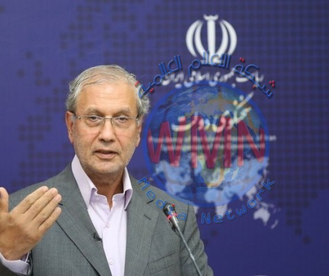 إيران: ندعم حق العراق في الرد على الهجوم الإسرائيلي