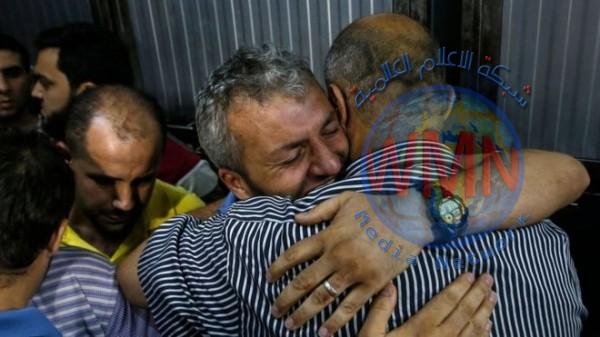 داعش تفجر في غزة وحملة أمنية واسعة لحماس