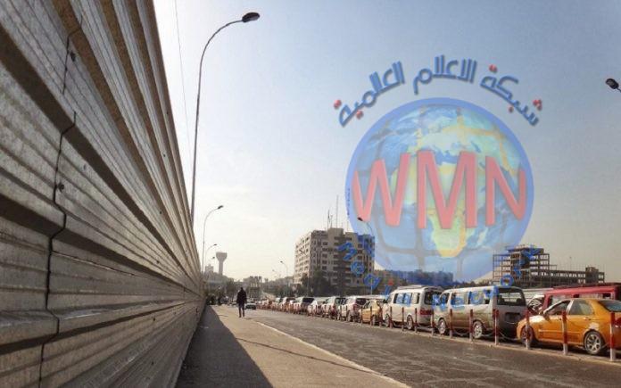 مجلس بغداد: مداخل العاصمة الشمالية والجنوبية تعاني خناقات مرورية بسبب جسورها